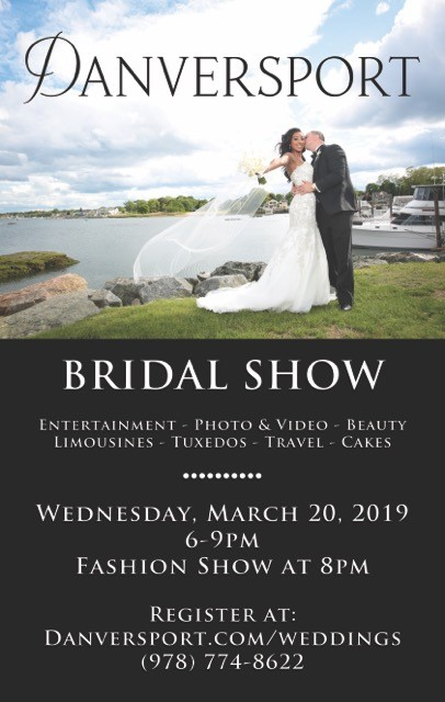 2019 Danversport Bridal Show